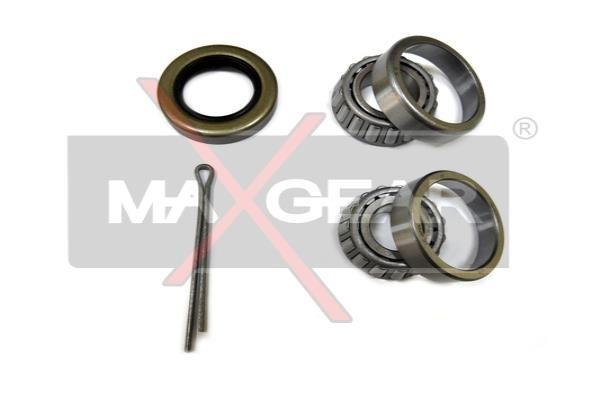 MAXGEAR  33-0081 Radlagersatz