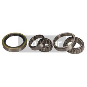 Wheel Bearing Kit with OEM Number C45 710