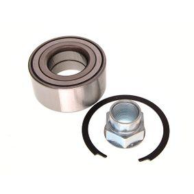 Wheel Bearing Kit 33-0112 PUNTO (188) 1.2 16V 80 MY 2002
