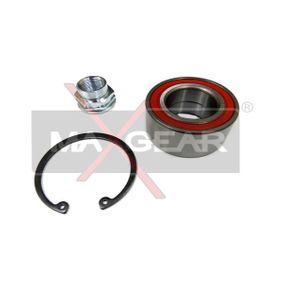 Wheel Bearing Kit 33-0113 PANDA (169) 1.2 MY 2012