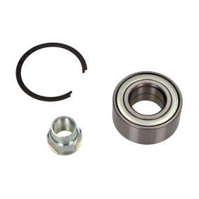 Wheel Bearing Kit 33-0118 Corsa Mk3 (D) (S07) 1.4 MY 2014