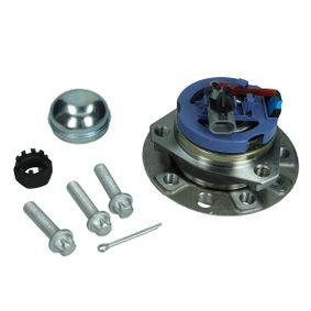 MAXGEAR  33-0256 Pyöränlaakerisarja Ø: 136,6mm, Sisäläpimitta: 25,5mm