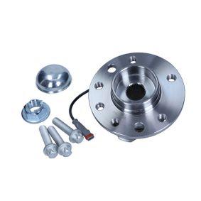 Wheel Bearing Kit with OEM Number 1 603 254