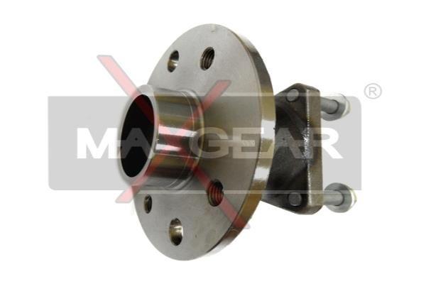 MAXGEAR  33-0279 Radlagersatz Ø: 140,00mm, Innendurchmesser: 65,00mm