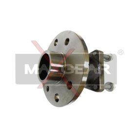 Radlagersatz Ø: 140,00mm, Innendurchmesser: 65,00mm mit OEM-Nummer 91 20 273