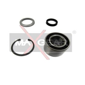 Wheel Bearing Kit Ø: 52mm, Inner Diameter: 25mm with OEM Number 43210-AZ300(+)
