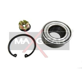 Radlagersatz Ø: 72mm, Innendurchmesser: 37mm mit OEM-Nummer 402105733R