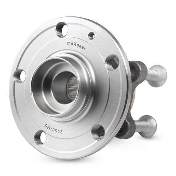 Radlagersatz MAXGEAR 2456MG 5907558532371