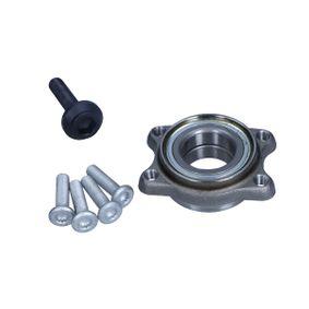 Wheel Bearing Kit Inner Diameter: 43mm with OEM Number 8E0.498.625B