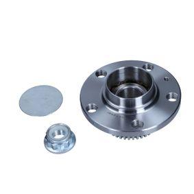 Radlagersatz Ø: 120mm mit OEM-Nummer 1J0 598 477