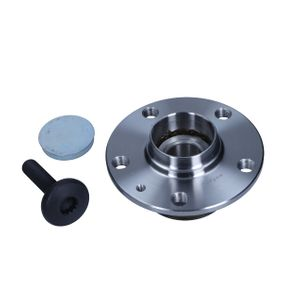 MAXGEAR Radlagersatz 33-0408 mit OEM-Nummer 1K0598611