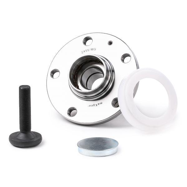 Radlagersatz MAXGEAR 2455MG 5907558532401