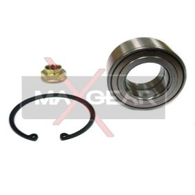 Wheel Bearing Kit 33-0453 CIVIC 8 Hatchback (FN, FK) 2.2 CTDi (FK3) MY 2012