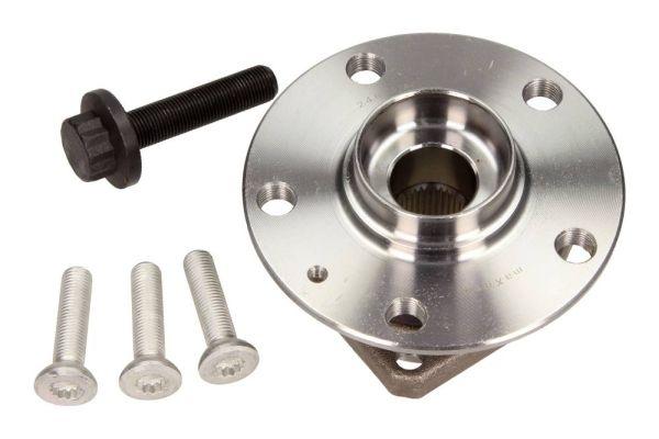 Radlager & Radlagersatz MAXGEAR 33-0503 Bewertung