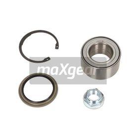 Wheel Bearing Kit 33-0548 SORENTO 1 (JC) 2.5 CRDi MY 2003