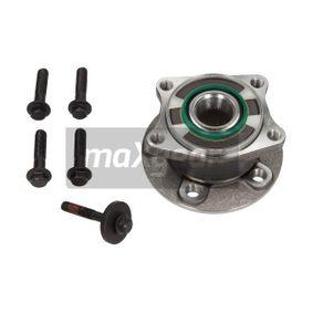 Wheel Bearing Kit with OEM Number 3134010-0