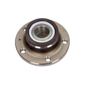 Kit de roulement de roue Ø: 136mm, Diamètre intérieur: 32mm avec OEM numéro 1T0598611A+