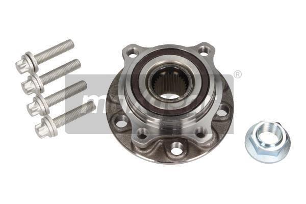 MAXGEAR  33-0622 Radlagersatz
