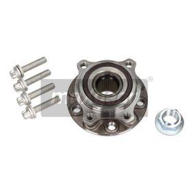 Radlagersatz mit OEM-Nummer 50706067