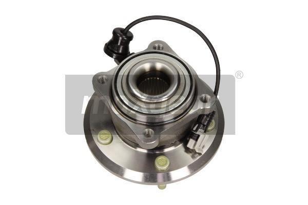 MAXGEAR  33-0641 Radlagersatz