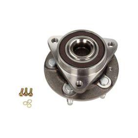 Wheel Bearing Kit with OEM Number 13502829