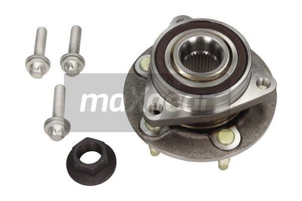 Radlager 33-0643 MAXGEAR 2361MG in Original Qualität