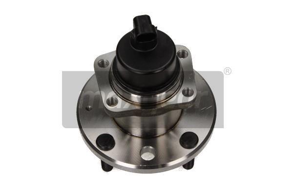 Radlager 33-0646 MAXGEAR 2365MG in Original Qualität