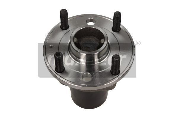 Radlager & Radlagersatz MAXGEAR 33-0646 Bewertung