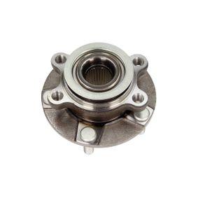Wheel Bearing Kit 33-0659 JUKE (F15) 1.5 dCi MY 2017