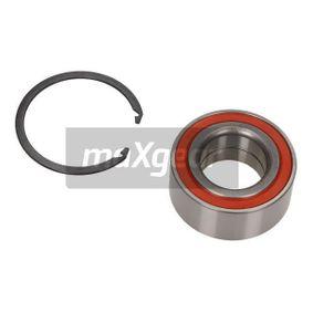 Wheel Bearing Kit 33-0682 COUPE (GK) 2.7 V6 MY 2009
