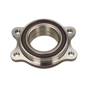 Wheel Bearing Kit Inner Diameter: 61mm with OEM Number 4H0 498 625