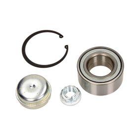 2010 Mercedes W245 B 180 CDI 2.0 (245.207) Wheel Bearing Kit 33-0706
