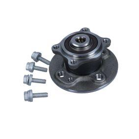 Radlagersatz Ø: 134mm, Innendurchmesser: 82mm mit OEM-Nummer 33 4 16 786 620