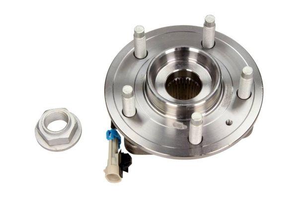 Radlager & Radlagersatz MAXGEAR 33-0790 Bewertung