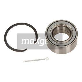 Wheel Bearing Kit 33-0795 COUPE (GK) 2.0 GLS MY 2005