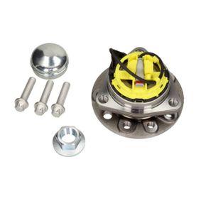 Radlagersatz Ø: 137mm mit OEM-Nummer 93 188 477