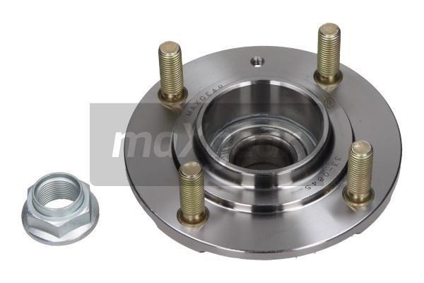 Radlager & Radlagersatz MAXGEAR 33-0845 Bewertung