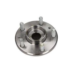 Cubo de rueda Ø: 134mm con OEM número 4103347