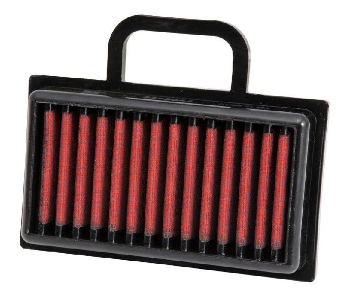K&N Filters  33-2240 Légszűrő Hossz: 184mm, Szélesség: 106mm, Magasság: 32mm
