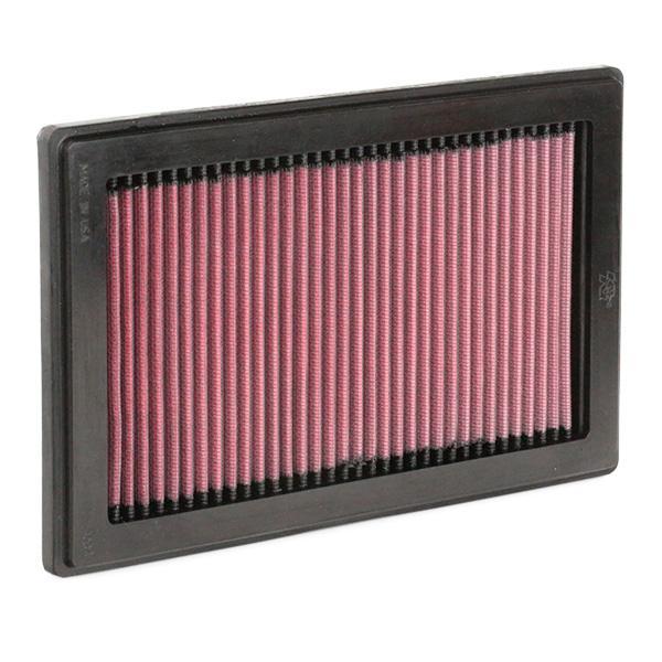 Luftfilter K&N Filters 33-3034 24844361578