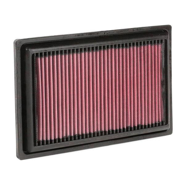 33-3034 K&N Filters mit 27% Rabatt!