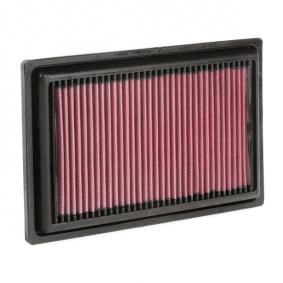 33-3034 K&N Filters from manufacturer up to - 26% off!