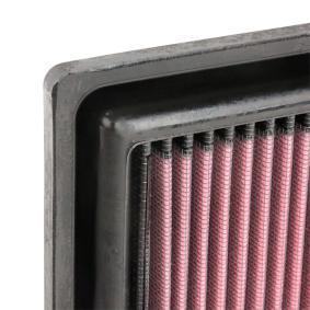 Article № 33-3034 K&N Filters prices