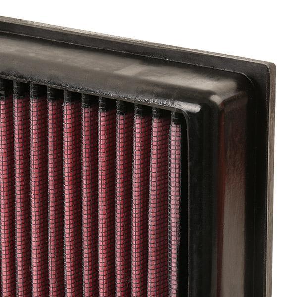 33-3036 K&N Filters mit 35% Rabatt!
