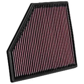 Artikelnummer 33-3051 K&N Filters Preise