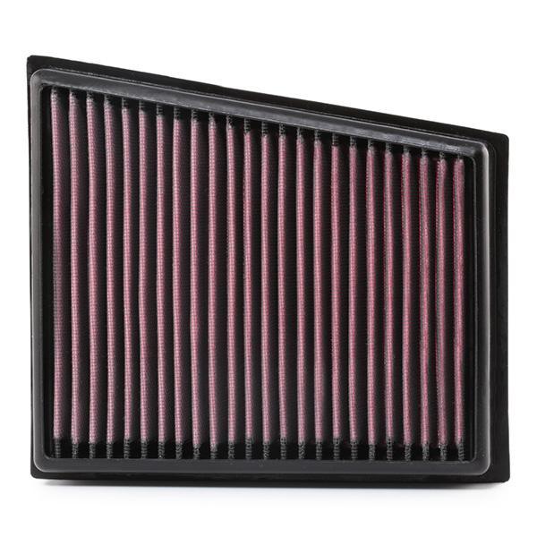 33-3057 K&N Filters von Hersteller bis zu - % Rabatt!