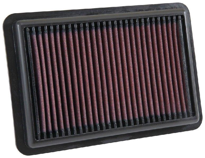 Artikelnummer 33-5050 K&N Filters Preise
