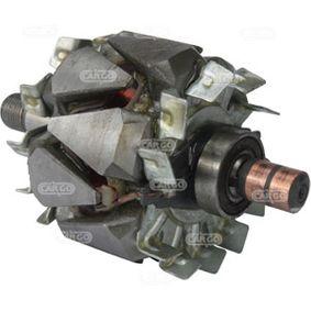 Rotor, alternador con OEM número 51 859 053
