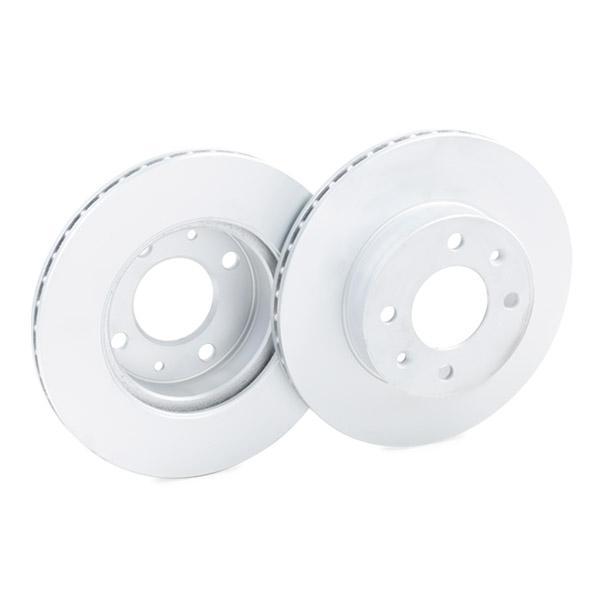 Disc Brakes ATE 418145 4006633311243