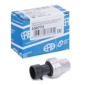 Pressure Switch, air conditioning 330773 PANDA (169) 1.2 MY 2006